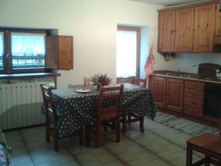 Cosy apartment in the old village, FAMILY, Sauze d'Oulx