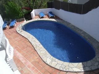 Detached villa walking distance to beach/centre., Nerja