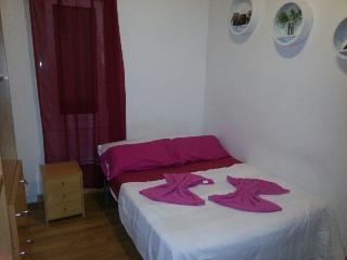 Habitacion con ducha propia,centro,piso compartido., Barcelone