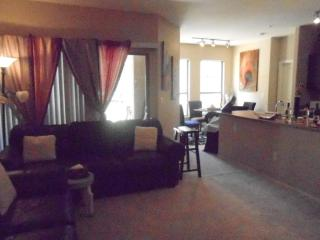 New Luxury Condo W/all The Comforts/conveniences O, Las Vegas