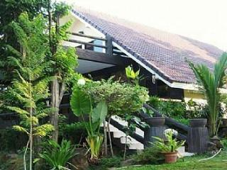 LARGE 2 STOREY FAMILY VILLA NEAR  BEACH, KO LANTA