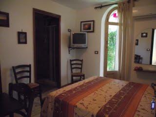 Villa Genna San Vito Lo Capo Trapani Sicilia