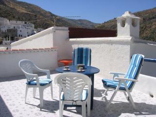 Casa Azul, Torvizcón