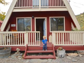 Beautiful 2BR/1BA Cabin!!!, Julian
