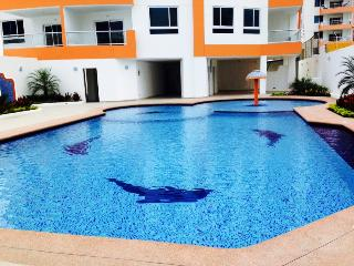 Apartments For Rent in Tonsupa Ecuadorian Beach, Atacames