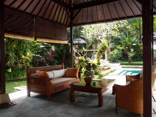 Secret Garden Paradise in Payogan, Ubud