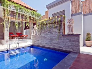 Seminyak Villa - 2 Bedroom Private Pool