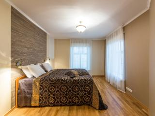 DeLuxe 2 BDR Apartment – Rataskaevu Street, Tallinn