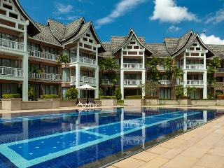 Laguna Allamanda Renovated 1 bd. private Apartment, Bang Tao Beach