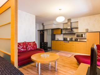 Standard Studio Apartment – Vene str., Tallinn