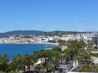 Appt 2p 40 m² Vieux Port Cannes 'Grace'