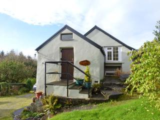 BOTHAN NA SICINI, peaceful forest location, studio cottage near Ballingeary, Ref. 918448, Ballyvourney