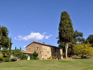 5 bedroom Villa in San Casciano dei Bagni, Val d Orcia, Tuscany, Italy : ref 2294026, Trevinano