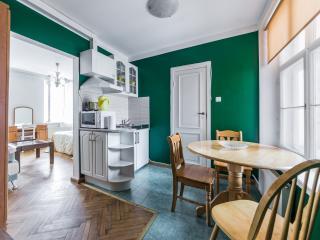 Studio Apartment – Kullassepa Residence, Tallin