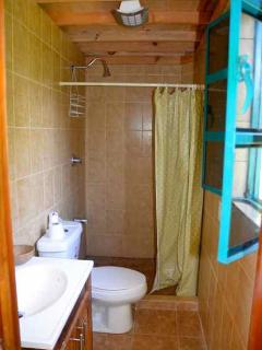 Love casita - bathroom