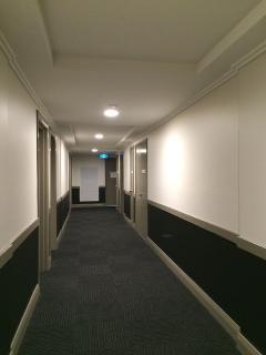 Common Halls