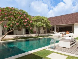 Villa d architecte Bali Umalas, Kuta