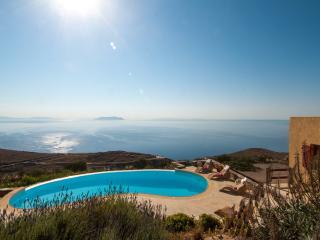Villa ''Als Marmarei'', Soul Relaxing Infinity, Ceos
