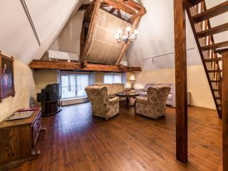 Duplex 1 BDR Penthouse – Kullassepa Residence, Tallin