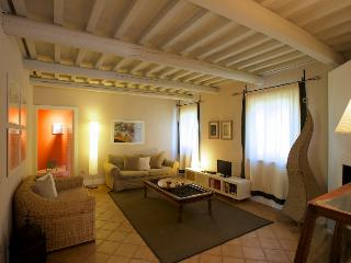 Scuola di Sopra - Three rooms apartment superior, Braccagni