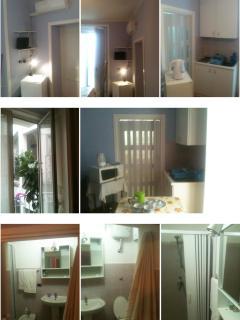 Collage di foto dell'Appartamento 'Luca Giordano'