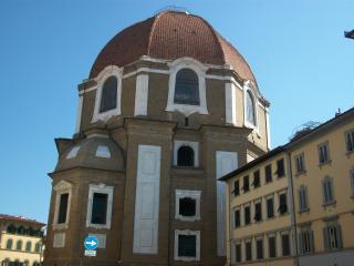 Piazza Madonna 7, Florencia