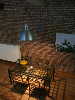 LOFT -Dinning room