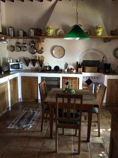 Luca Kitchen