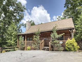 ER220 - MOUNTAIN HIDEAWAY, Pigeon Forge