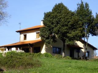 Villahormes Llanes Asturias España