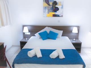 Stephanie City Apartments, Larnaka City