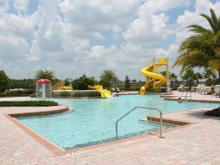 Providence Resort/WD2868, Davenport