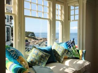 3118 Yellow House Main ~ Almost Oceanfront, Ocean Views, Sounds of the Sea, Pacific Grove