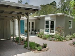 Private and in a quiet neighborhood. Carport and plenty of parking.