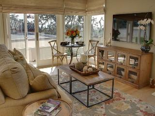 3580 The Carmel Penthouse ~ Book Now for US Open! Walk to the Beach!