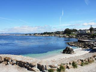 3616 Mermaid House ~ Ocean View! Walk to the Ocean, Rec Trail & The Aquarium!, Pacific Grove