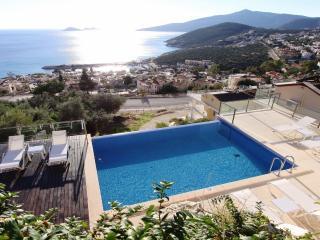 Dream View Villa 4, Kalkan