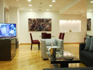 Luxury Serviced Design Suite B, Kifisia
