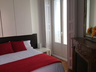 Apartamento 1 dormitorio - Palacio Real, Madrid