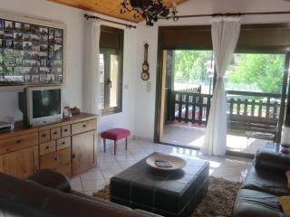casa en la Cerdanya francesa a 8 Km de Puigcerda