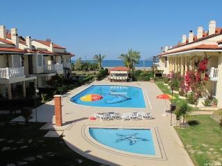 SEASIDE RESIDENCE - Seaside 14, Fethiye