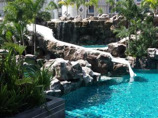 Pattaya C. 38m2 Studio. The Cliff Condo. High end