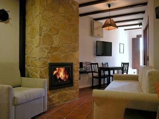 Francia-Quilamas, Casa Rio Batuecas, Santibáñez de la Sierra