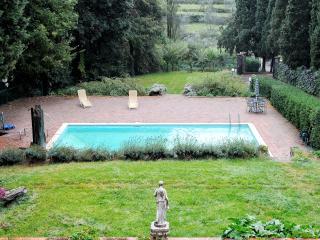 Villa Sargiano B&B Suite Familiare G. Monaco -