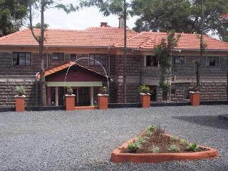 Nakuru Guest Homestay
