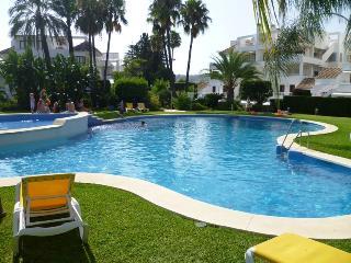 Luxury Frontline Golf Duplex Penthouse, Jose de Puerto Banús