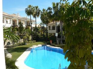 Casa de Vacaciones en Estepona/Marbella