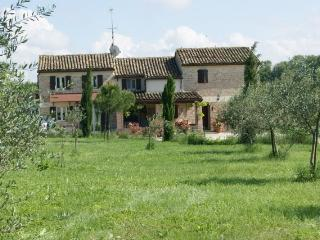 Casa Sorgente Bed & breakfast, San Costanzo