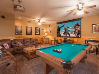 Moonlight Theater Lodge, Pigeon Forge