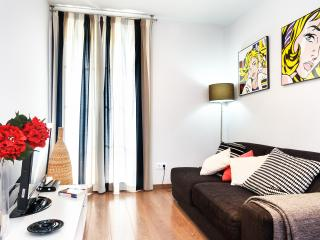 Floridablanca Apartment, Barcelona